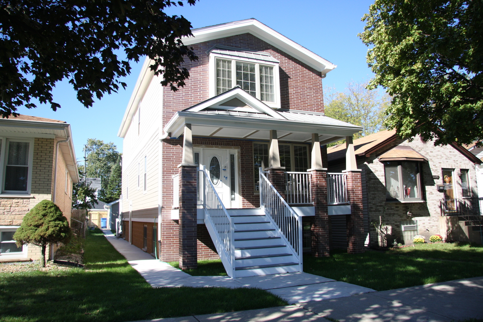 3344 NORTH OTTAWA AVENUE, CHICAGO, IL 60634