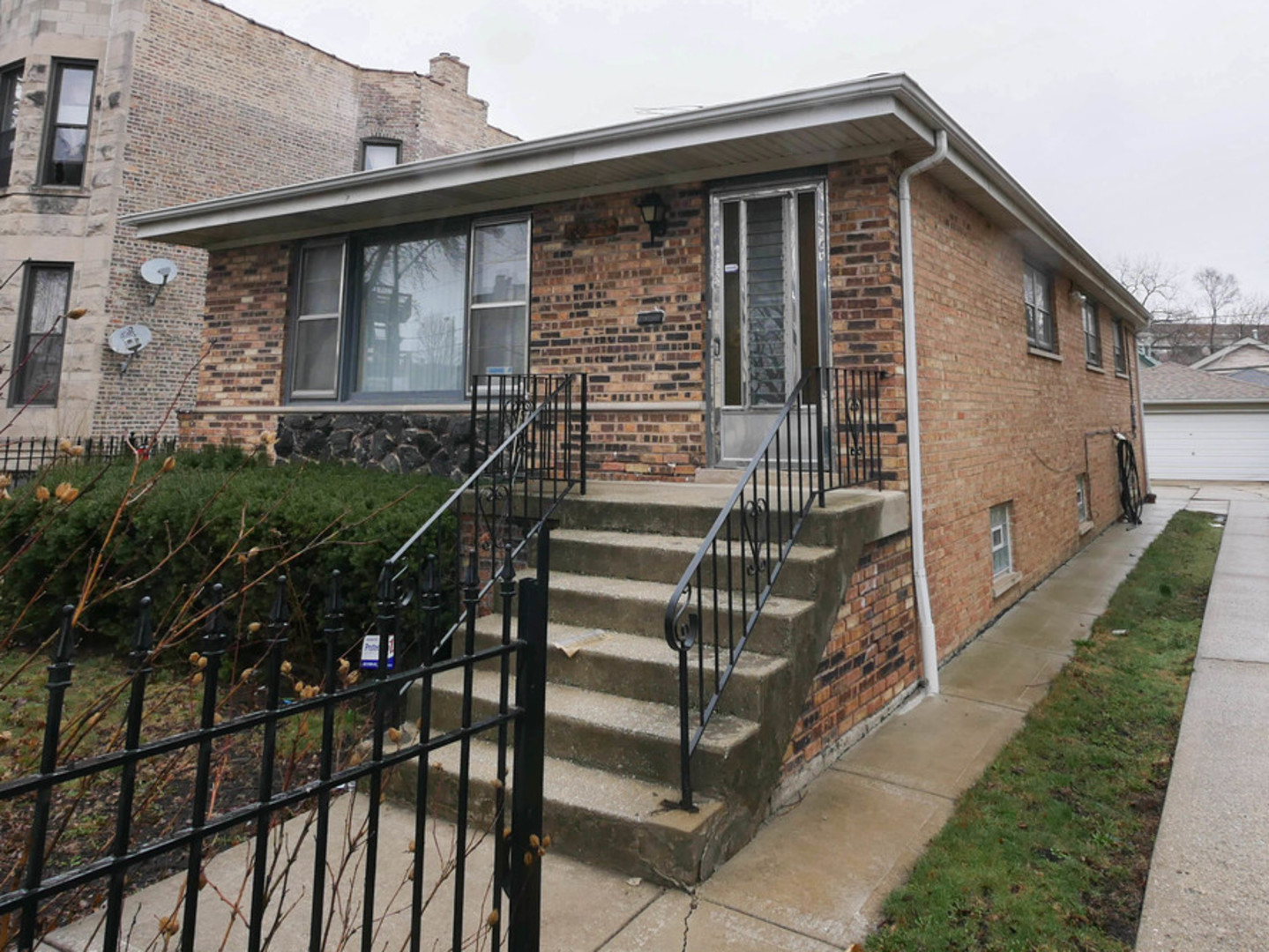3835 SOUTH CAMPBELL AVENUE, CHICAGO, IL 60632