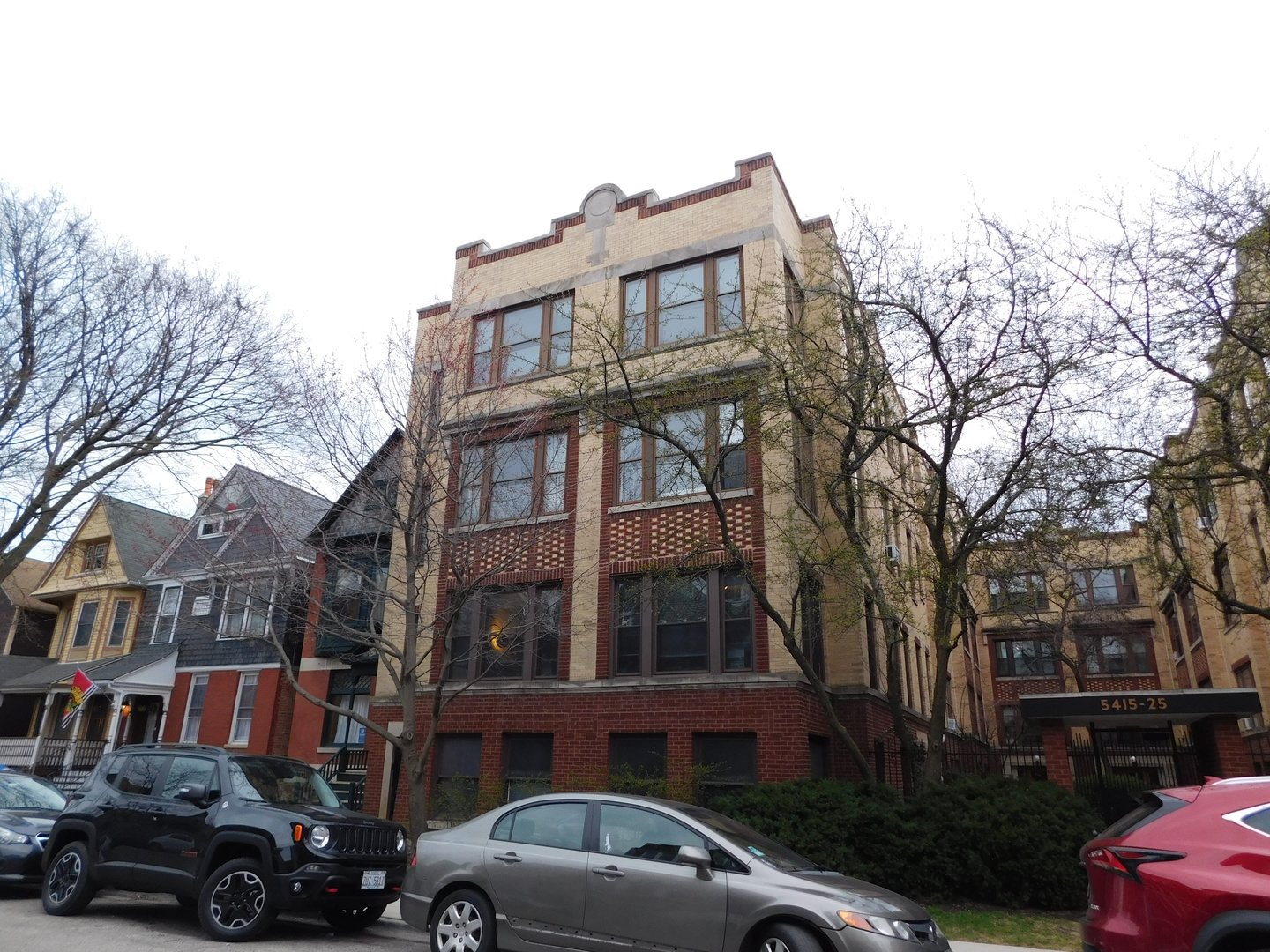 5415 Dorchester Unit Unit 2b ,Chicago, Illinois 60615