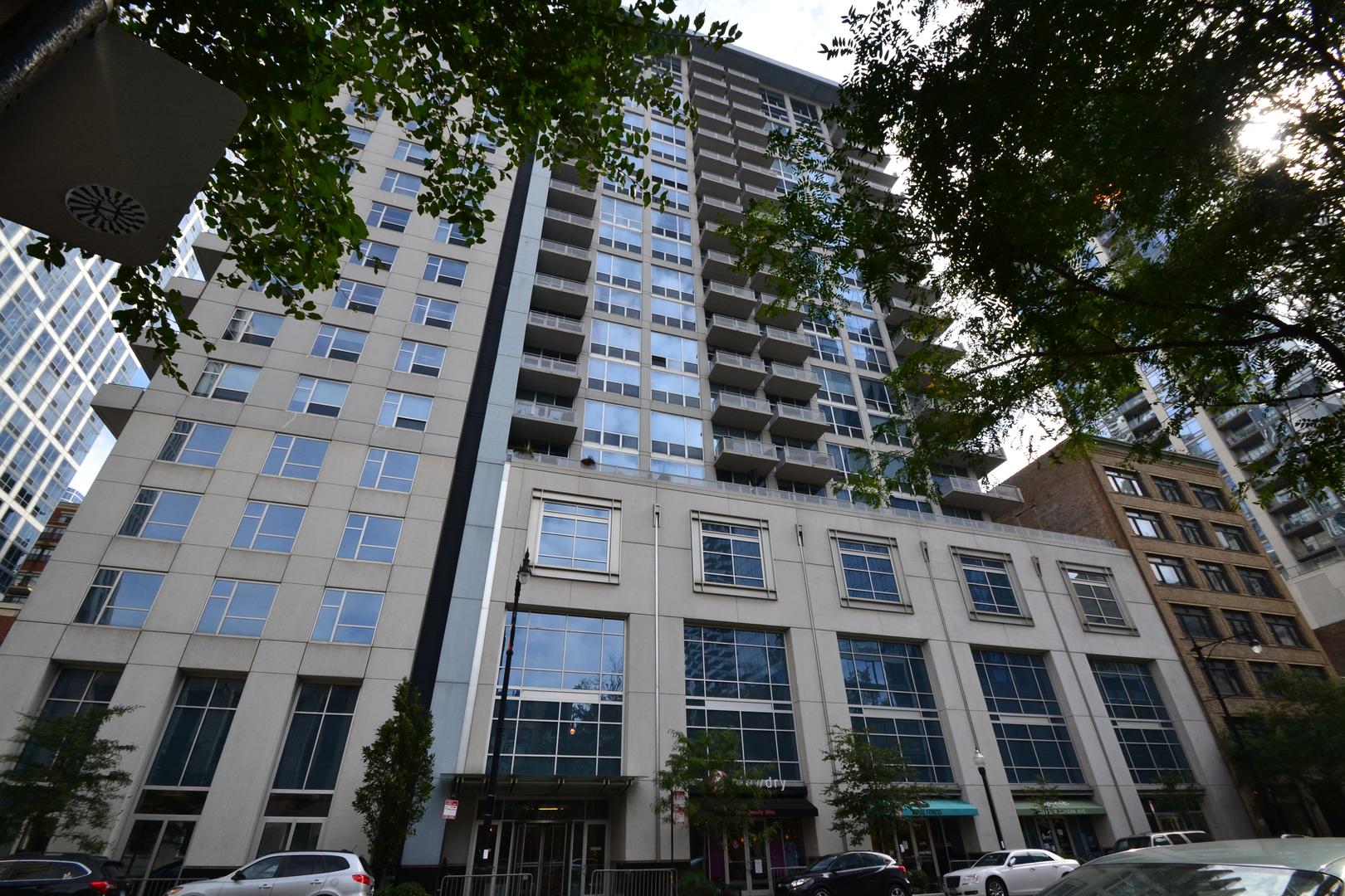 Photo of 1305 Michigan Avenue Chicago IL 60605