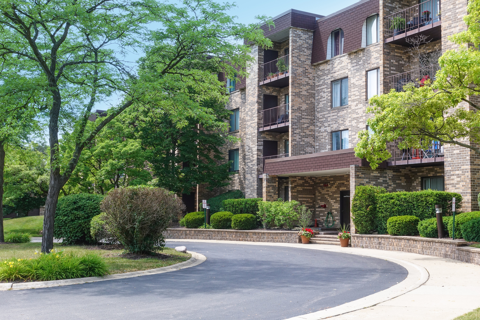 2150 Valencia Unit Unit 203 ,Northbrook, Illinois 60062