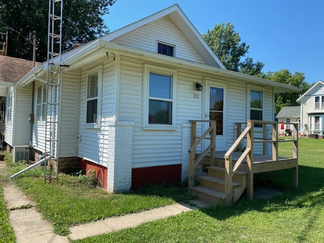 313 South ,Malden, Illinois 61337