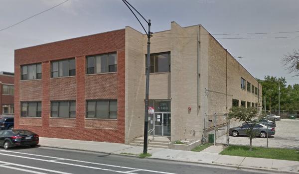 3319 North Elston Avenue, Chicago-Avondale, IL 60618