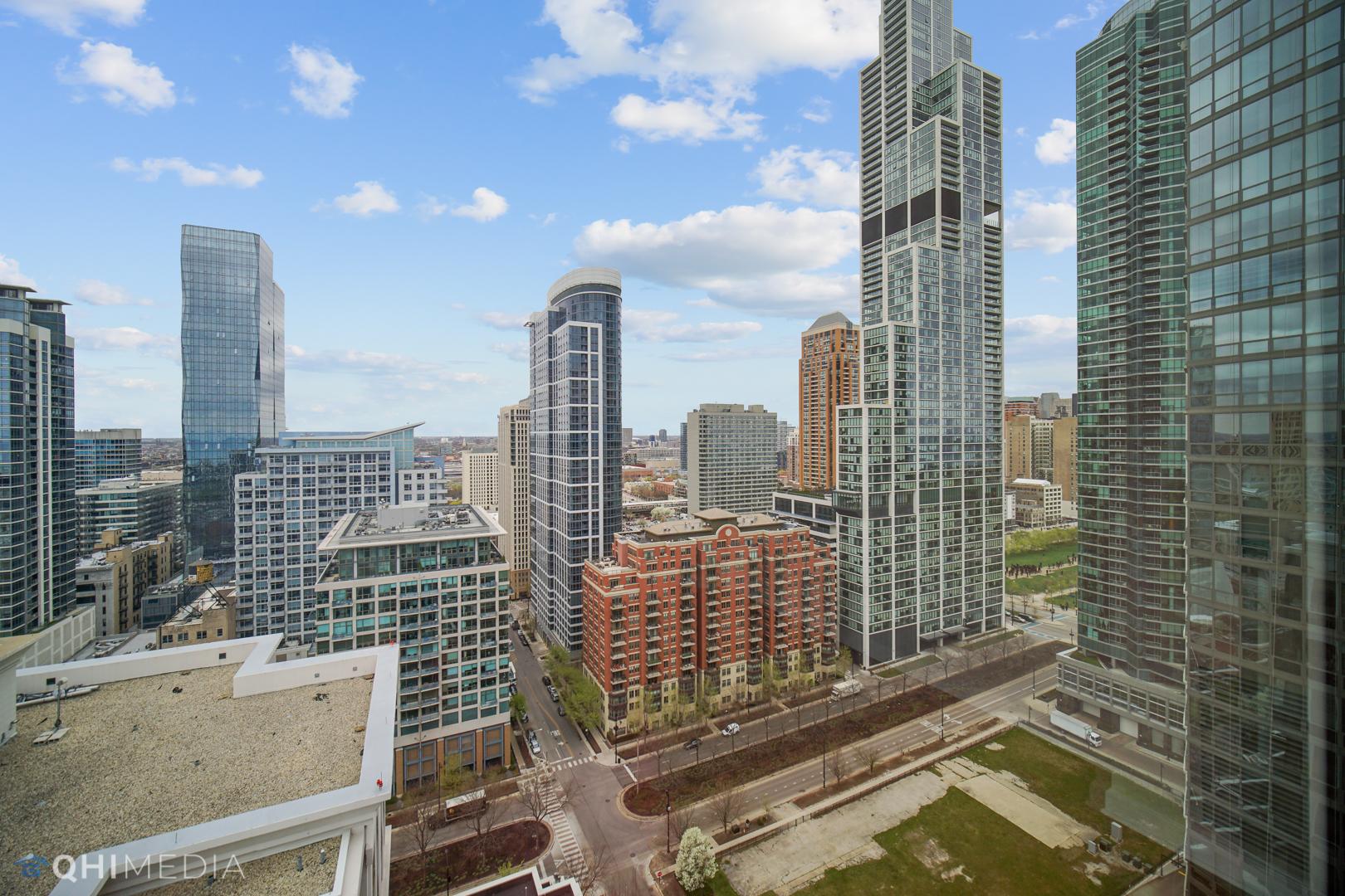 233 13th Unit Unit 2509 ,Chicago, Illinois 60605