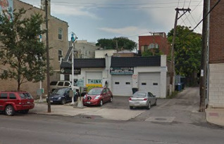 1540-42 Western ,Chicago, Illinois 60622