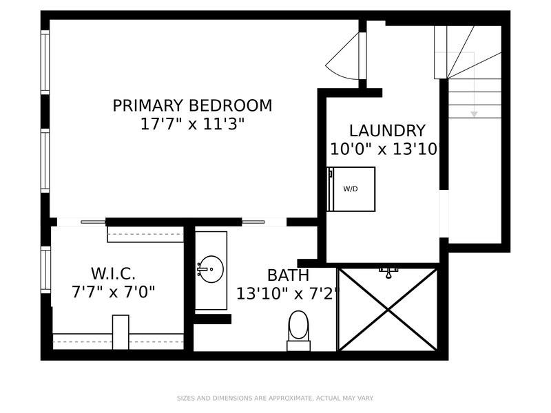 3953 Greenview Unit Unit 1c ,Chicago, Illinois 60613