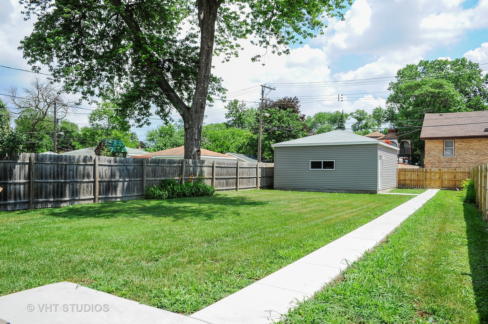 2211 NORTH NEVA AVENUE, CHICAGO, IL 60707  Photo