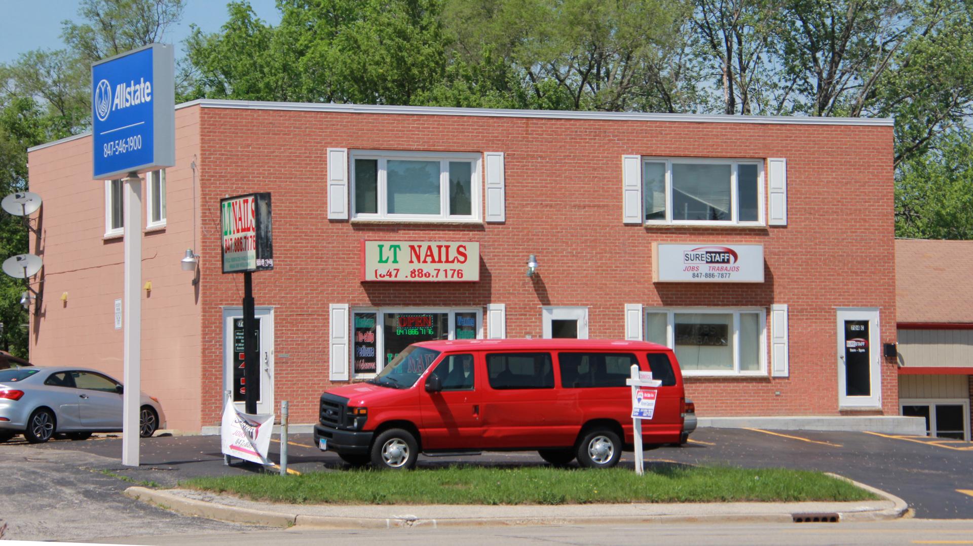 704 Rollins ,Round Lake Heights, Illinois 60073