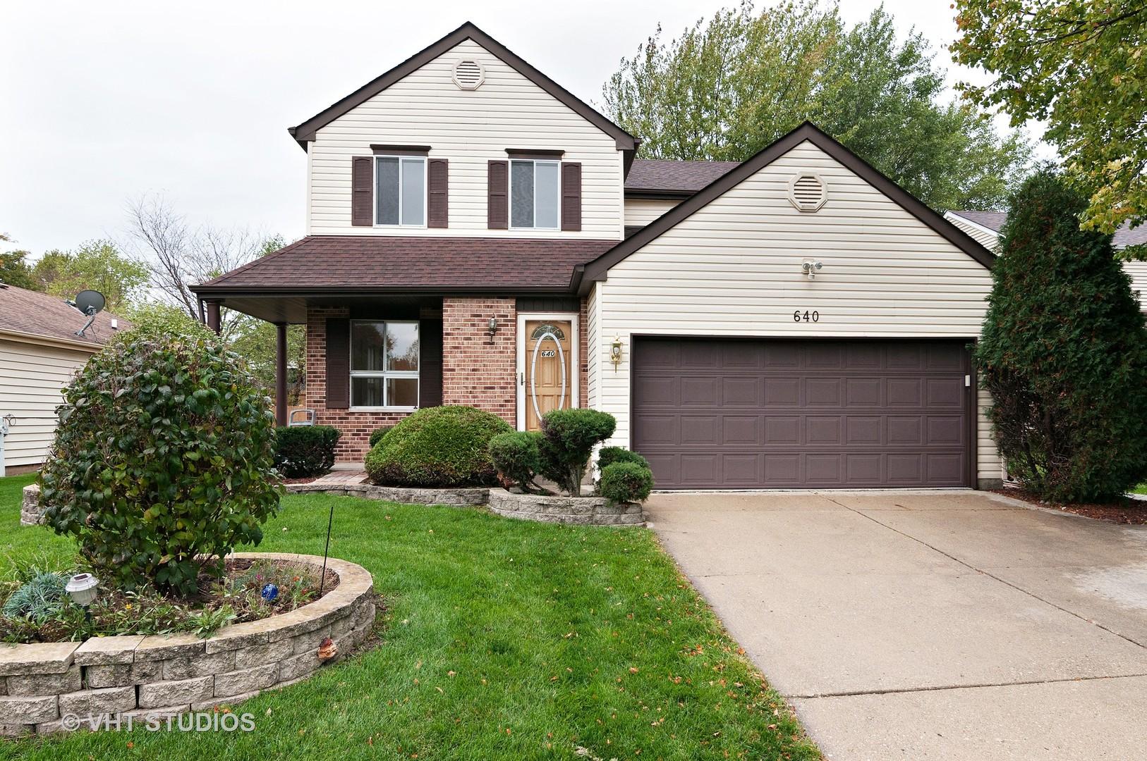 640 Topeka ,Carol Stream, Illinois 60188