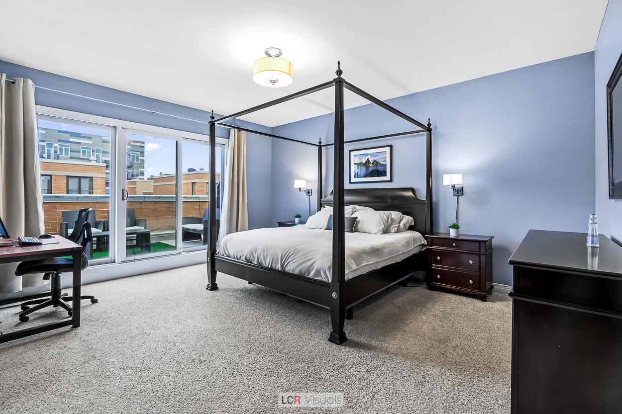 1127 Monroe ,Chicago, Illinois 60607
