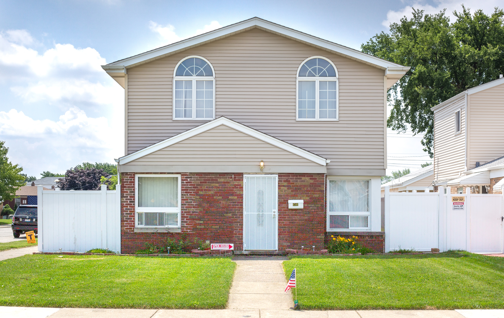 6501 WEST 60TH PLACE, CHICAGO, IL 60638