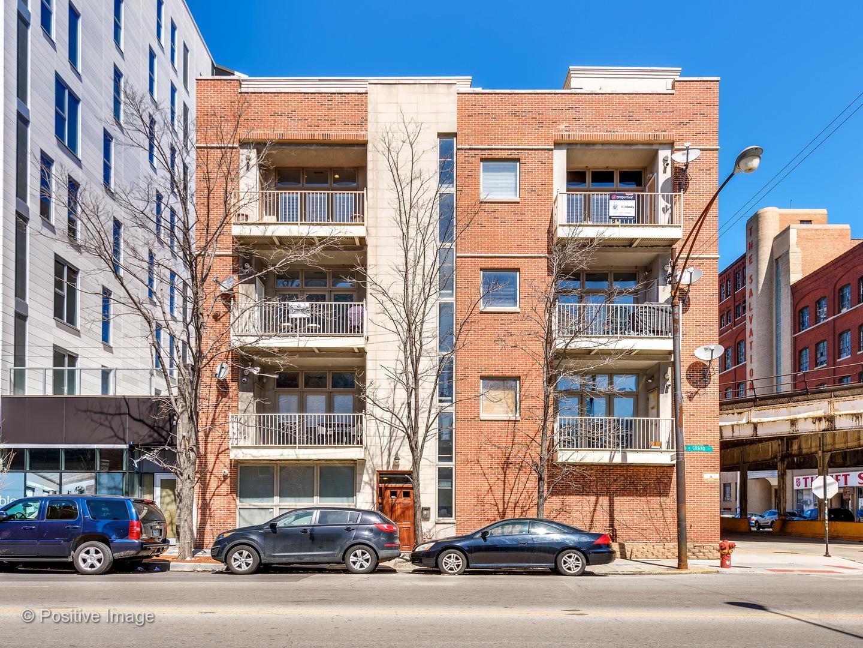 700 W Grand Avenue 4EW, Chicago, Illinois 60654
