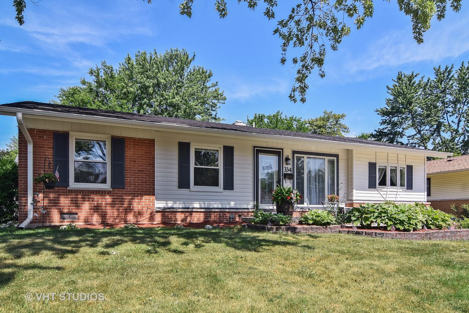 334 Charing Cross ,Elk Grove Village, Illinois 60007
