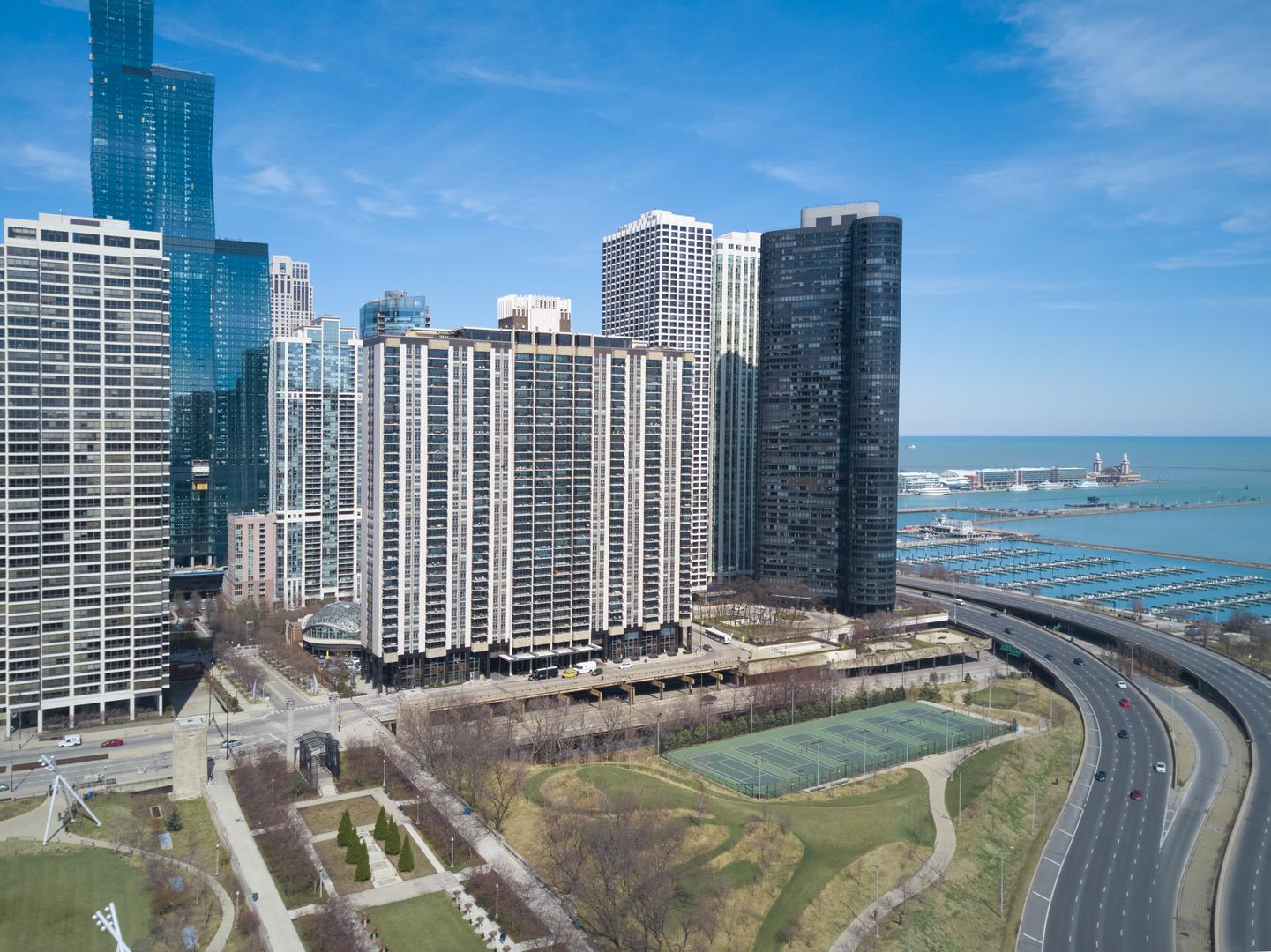 400 Randolph Unit Unit 1125 ,Chicago, Illinois 60601
