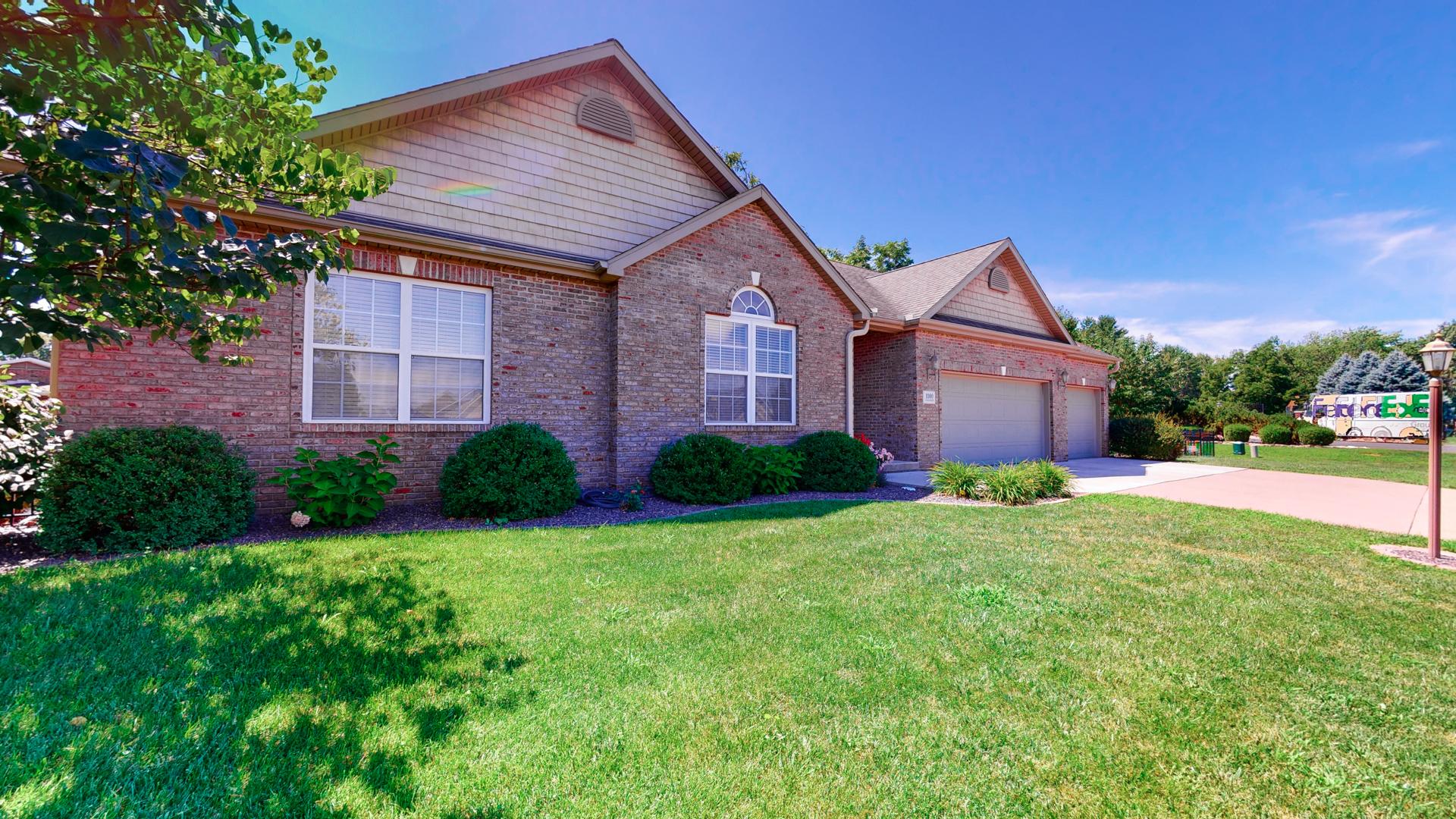 1000 Thornberry ,Germantown Hills, Illinois 61548