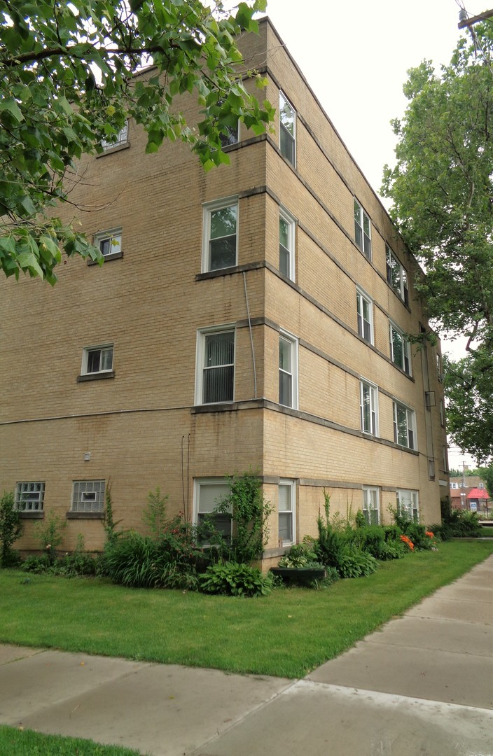 6338 Leavitt Unit Unit 1s ,Chicago, Illinois 60659