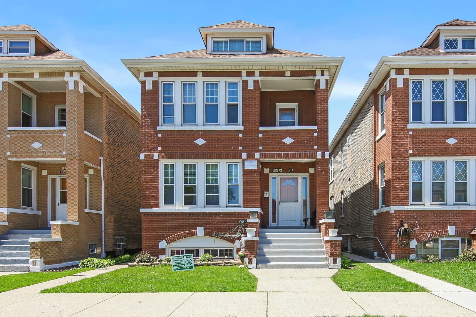4918 Kolin ,Chicago, Illinois 60632
