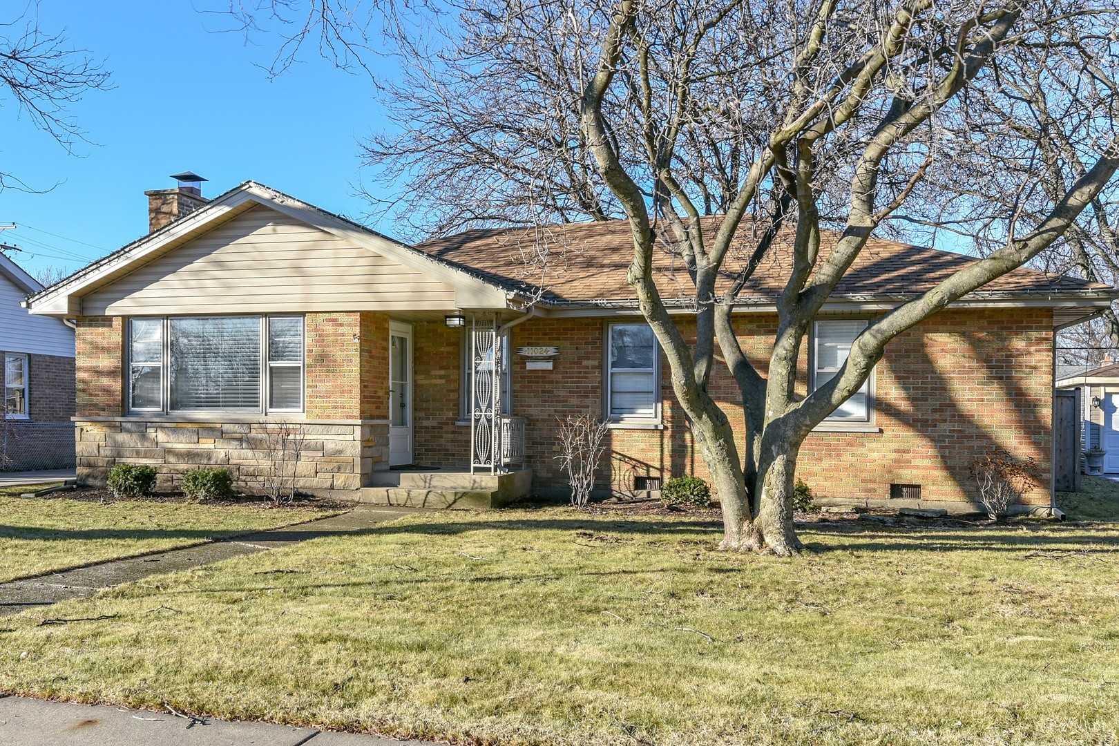 11024 Lyman ,Chicago Ridge, Illinois 60415