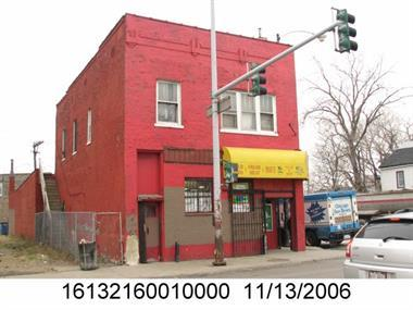 2759 Jackson ,Chicago, Illinois 60612