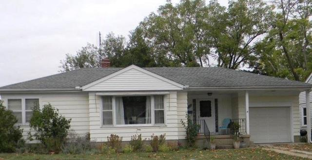 819 Maple ,Minonk, Illinois 61760