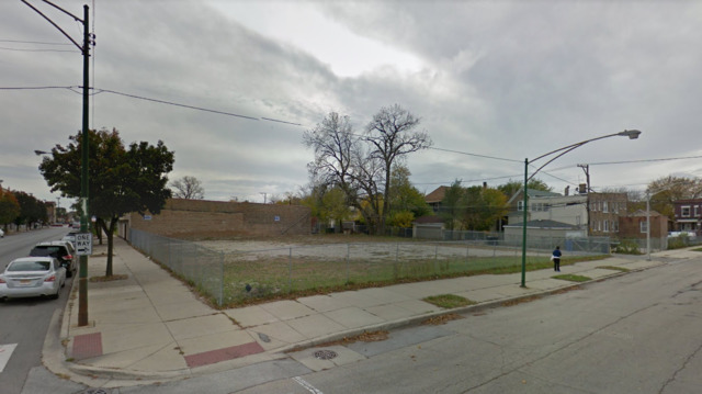 7400 SOUTH COTTAGE GROVE AVENUE, CHICAGO, IL 60619