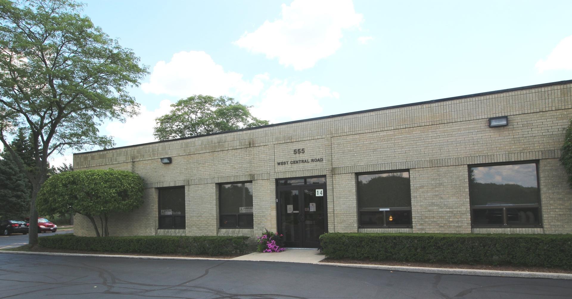 555 Central, Hoffman Estates, Illinois 60192