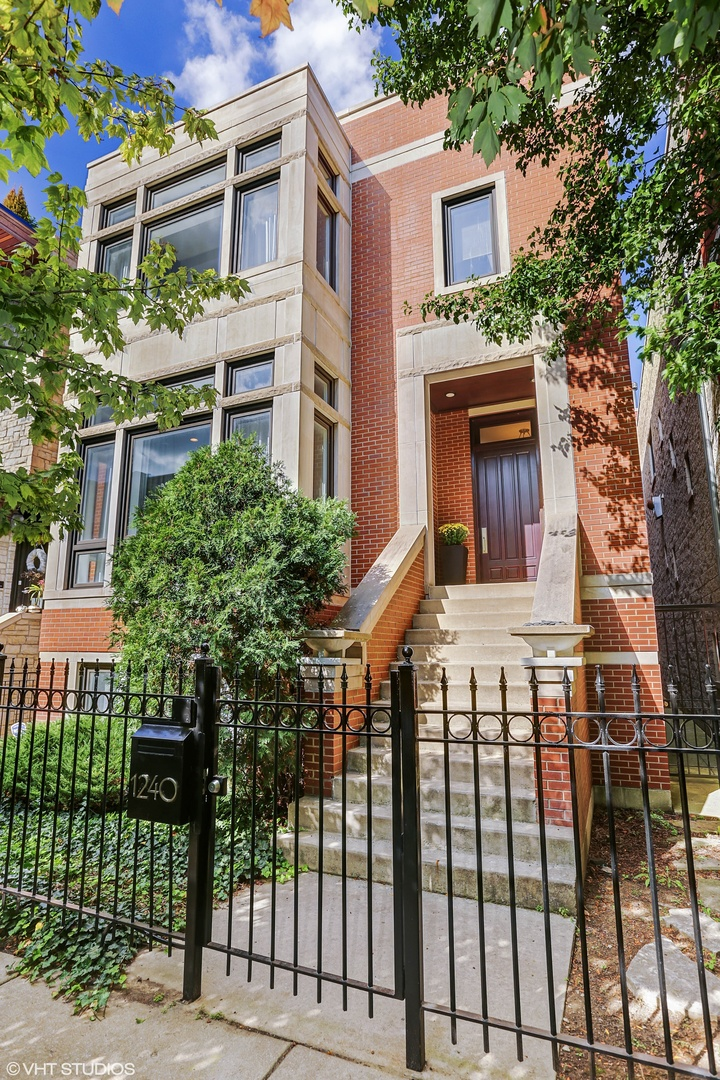 1240 West George Street, Chicago-lake View, IL 60657