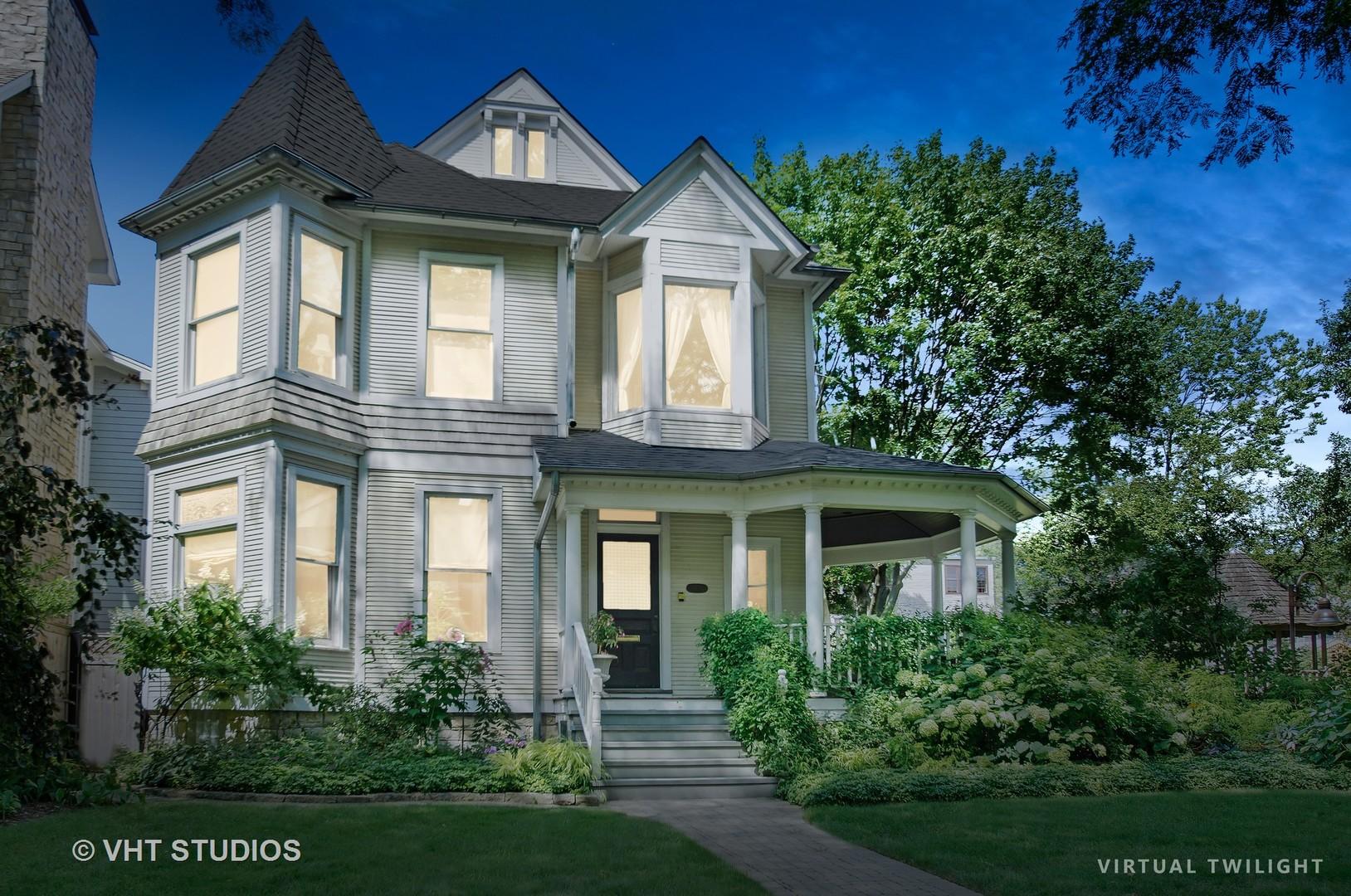 1450 W Warner Avenue, Chicago, IL 60613