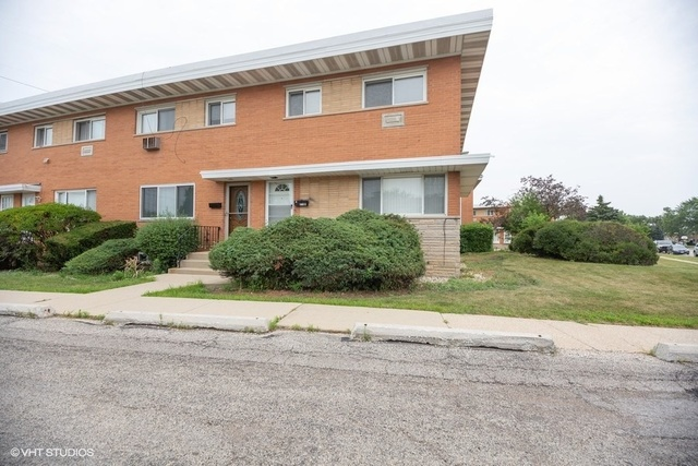 8710 Gregory Unit Unit a ,Des Plaines, Illinois 60016