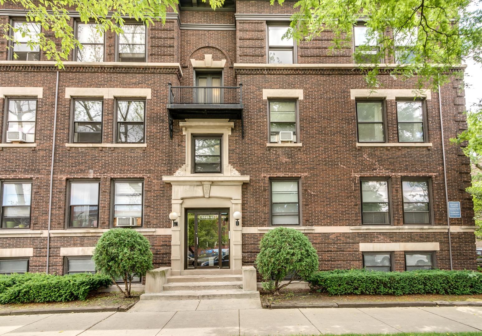 5345 South Ellis Avenue Chicago IL 60615