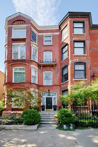 1814 N Lincoln Park West 1, Chicago, Illinois 60614
