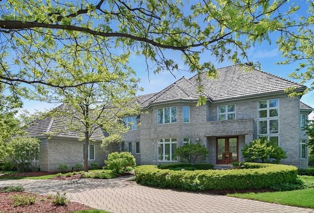 Maison unifamiliale pour l Vente à 36W181 River View Court 36W181 River View Court St. Charles, Illinois,60175 États-Unis