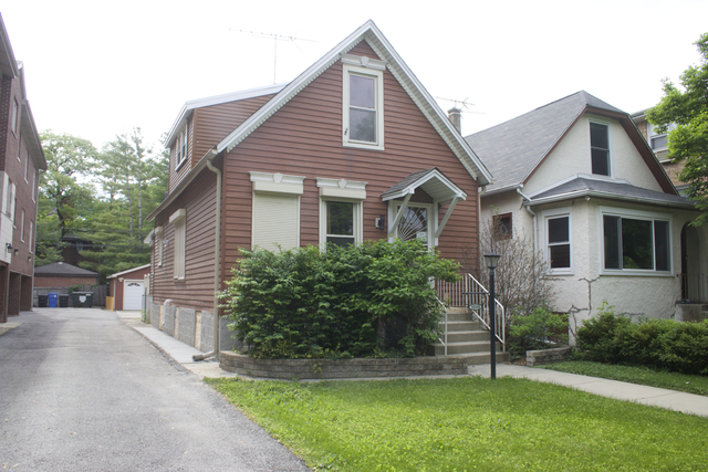 Photo of 10346 Walden Chicago IL 60643
