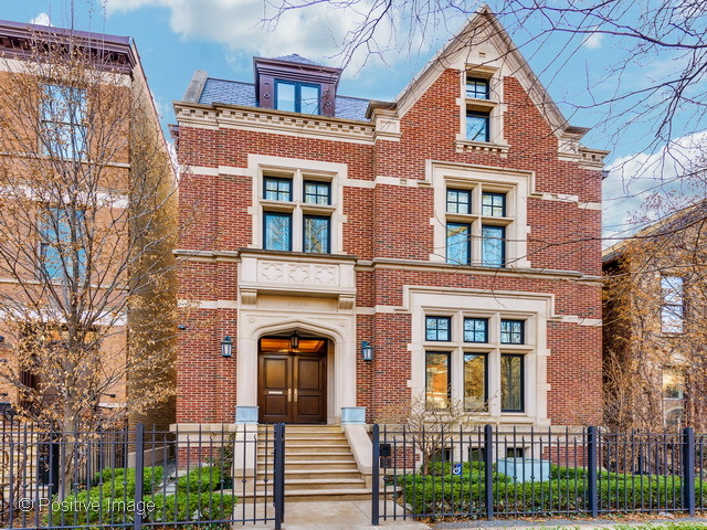 2036 N Kenmore Avenue, Chicago, Illinois 60614