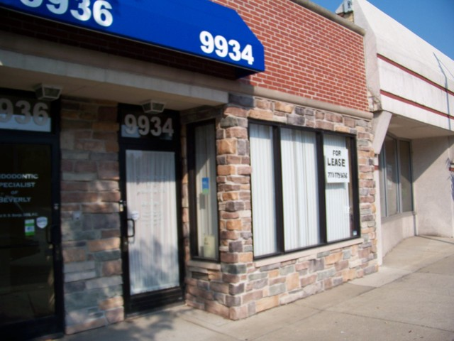 9934 Western ,Chicago, Illinois 60643
