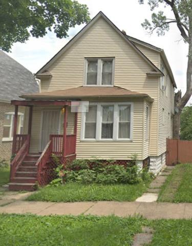 9125 Harper ,Chicago, Illinois 60617