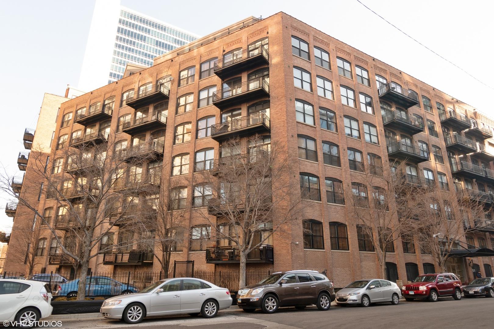 520 Huron Unit Unit 306 ,Chicago, Illinois 60610