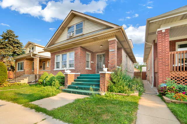 6005 WEST BYRON STREET, CHICAGO, IL 60634