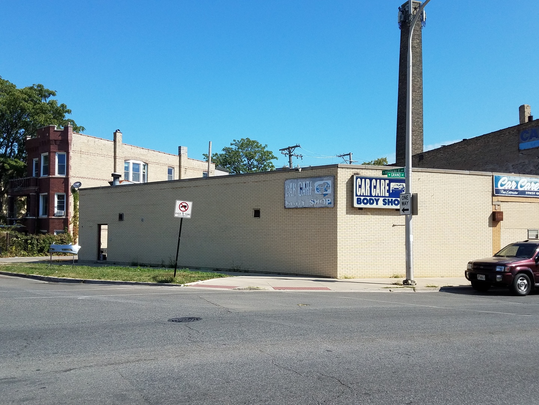 4122 Grand ,Chicago, Illinois 60651