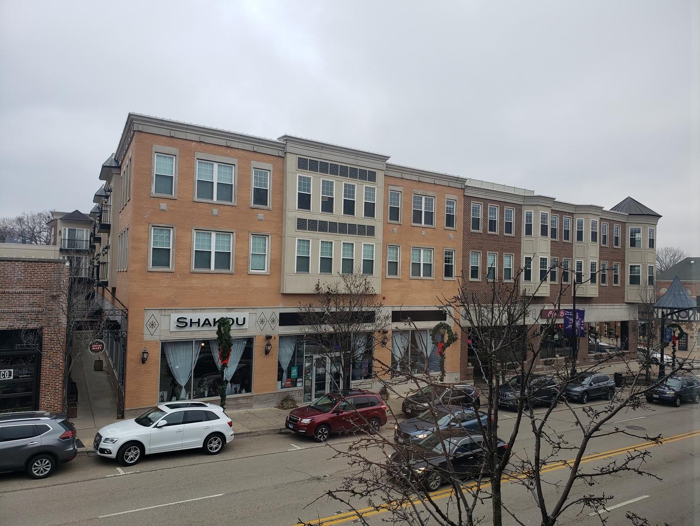 602 N Milwaukee ,Libertyville, Illinois 60048
