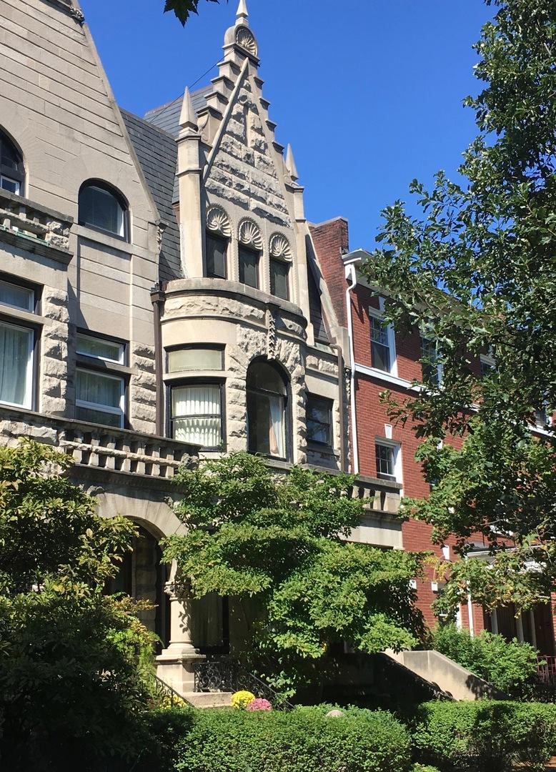 4938 South Ellis Avenue Chicago IL 60615