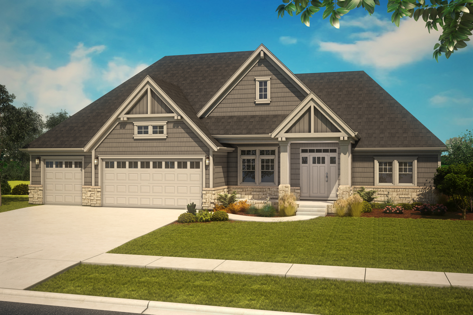 Ashwood park in naperville il homes for sale ashwood for Ashwood homes