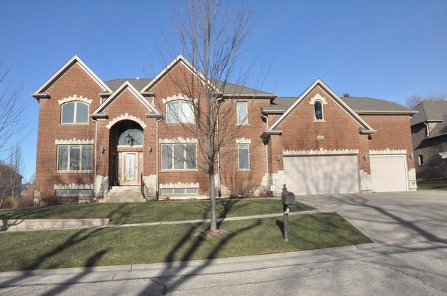 1130 North Deer Avenue, Palatine, IL 60067
