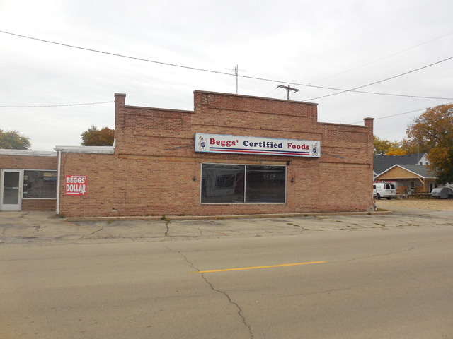 110 E Division, Amboy, Illinois 61310