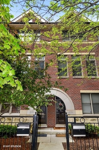 218 East Cullerton Street Street, Chicago-near South Side, IL 60616