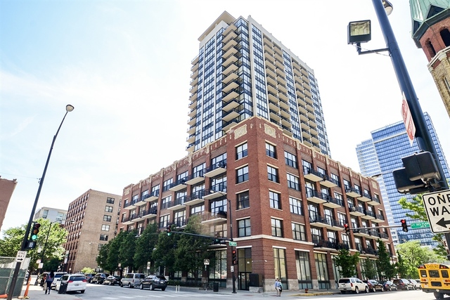 210 Des Plaines Unit Unit 407 ,Chicago, Illinois 60661