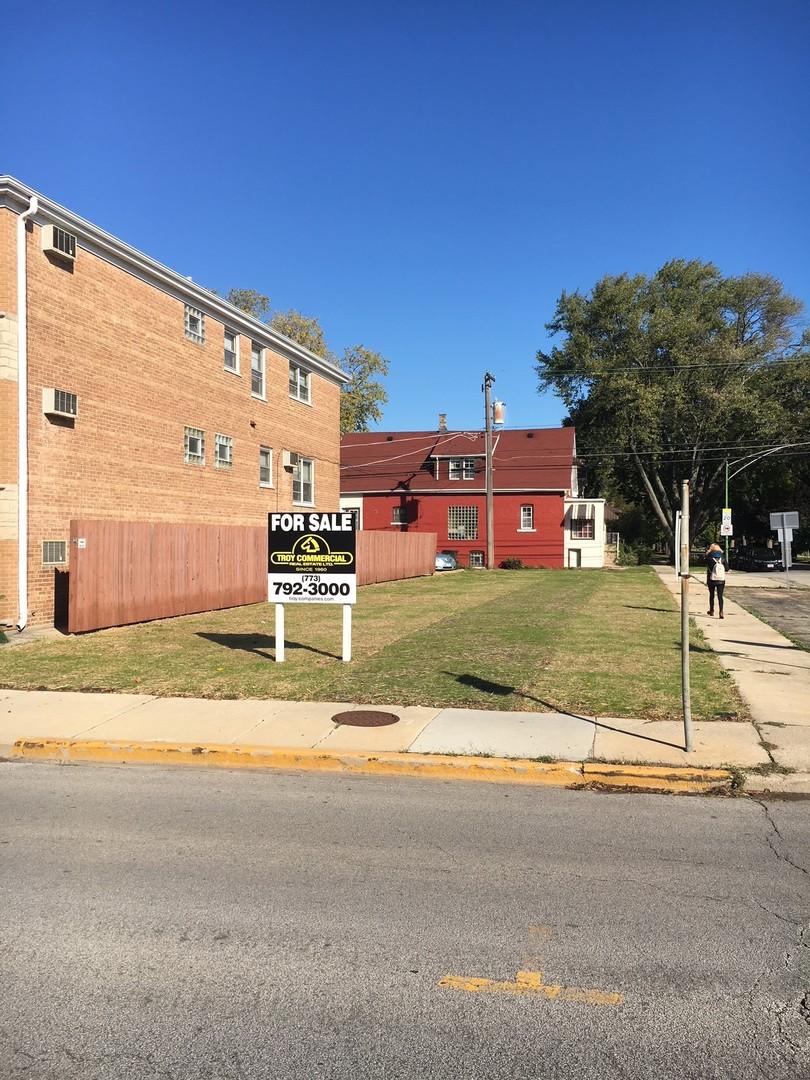6420 Gunnison, Harwood Heights, Illinois 60706