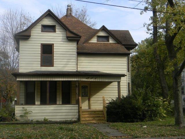 744 Main ,Pontiac, Illinois 61764
