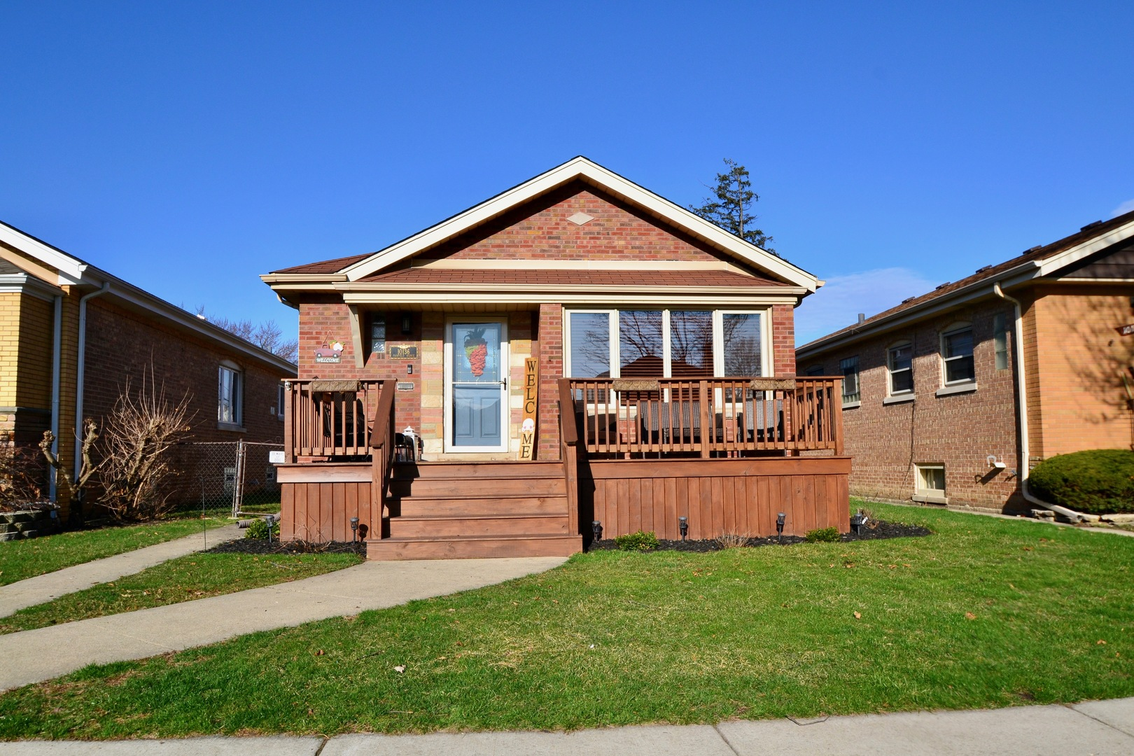 Photo of 10136 Fairfield Chicago IL 60655
