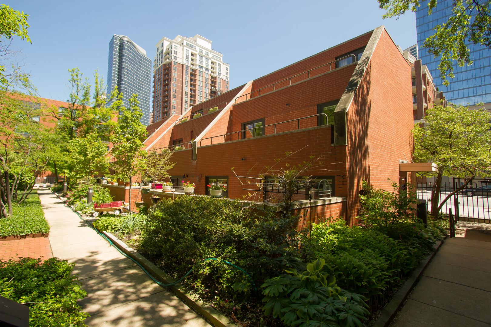 1153 South Plymouth Court, Chicago-loop, IL 60605